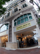 Sasha House the Boutique Sofitel